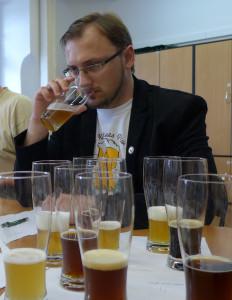 XIII KPD PSPD. Artur Napiórkowski.