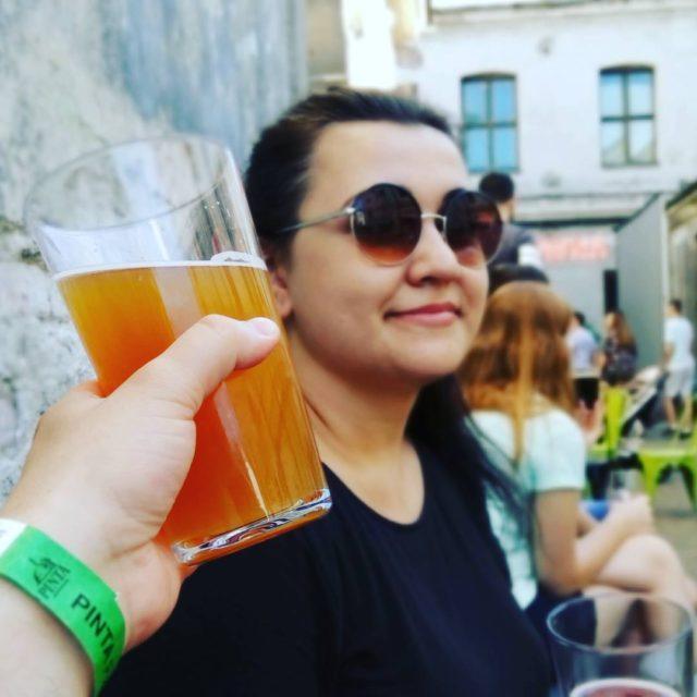Dzisiaj PINTAParty w byej stolicy  beerstagram beergram beer craftbeerpornhellip