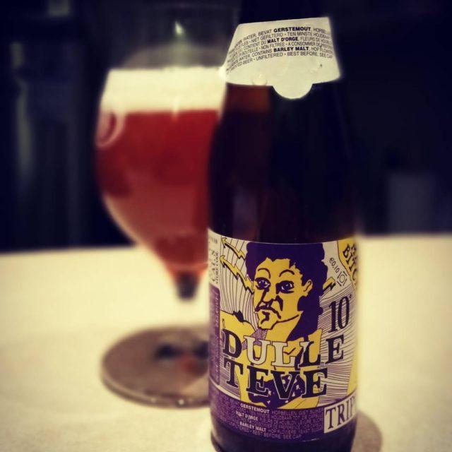 dedolle dedollebrouwers beerporn beerplease piworzemieslnicze piwo belgianbeer tripel cerveza cervejahellip