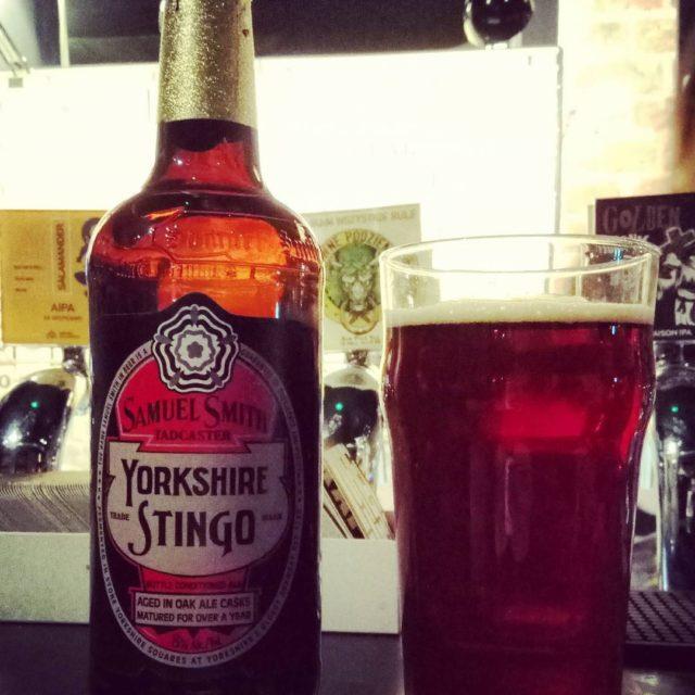 samuelsmith yorkshiresquares yorkshire britishbeer yorkshirestingo beer craftbeer beerpic beerstagram instabeerhellip