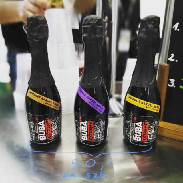 Those are probably most wanted polish beers now quadrupel icebeerhellip